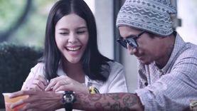 สาวขี้ฮ้ายกับอ้ายผู้หล่อ - ไข่มุก รุ่งรัตน์ The Voice Thailand Season 4 [Official MV]