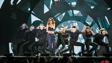 ประมวลภาพ SELENA GOMEZ REVIVAL TOUR งานคอนเสิร์ตเต็มรูปแบบครั้งแรกในไทยจาก เซเลน่า โกเมซ