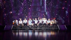 ดีงาม! EXO สร้างสถิติใหม่ ด้วยคอนเสิร์ตเต็มรูปแบบครั้งที่ 3 EXO PLANET #3 The EXO'rDIUM 6