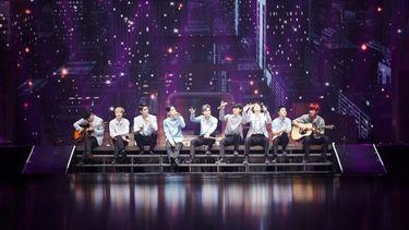 ดีงาม! EXO สร้างสถิติใหม่ ด้วยคอนเสิร์ตเต็มรูปแบบครั้งที่ 3 EXO PLANET #3 The EXO'rDIUM 6 รอบ รวมผู้ชม 84,000 คน