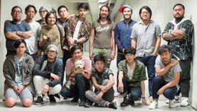 ประเดิม! Sanamluang Music Playtime Campus ครั้งแรก โดดมันส์กันทั้งฮอลล์ ที่ สถาบันเทคโนโลย