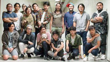 ประเดิม! Sanamluang Music Playtime Campus ครั้งแรก โดดมันส์กันทั้งฮอลล์ ที่ สถาบันเทคโนโลยีพระจอมเกล้าเจ้าคุณทหารลาดกระบัง
