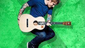 เอาอีกแล้ว!!! Ed Sheeran โดนฟ้องเรื่องลิขสิทธิ์เพลงอีกครั้ง คราวนี้เป็น Thinking Out Loud