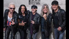 ฉลองวันแม่!! Scorpions มอบส่วนลดพิเศษบัตรคอนเสิร์ตร็อคแห่งปี Scorpions 50th Anniversary To