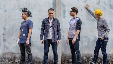 Lomosonic เตรียมโชว์เพลงมันส์เกินร้อย!! Rock On The Lake 2015