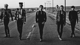 V.I.P ได้กรี๊ด BIGBANG MADE [V.I.P] TOUR IN BANGKOK 2016 คอนเฟิร์ม มาแน่!!!