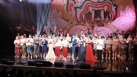 สุดตระการตา คอนเสิร์ตวัฒนธรรมยอดเยี่ยมแห่งปี!! คุณพระช่วยสำแดงสด ๖ ยกสยาม