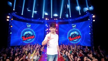La Banda Thailand (ลา แบนด้า ไทยแลนด์) กระแสแรง!! กรรมการ ว่าน – ธนกฤต เห็นความสามารถจับปั้นบอยแบนด์นิวเจน