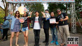 ร็อก ออน เรดิโอ พาชาวร็อคไปมันส์สุดเหวี่ยง ในเทศกาลดนตรีระดับโลก GOOD VIBES FESTIVAL ที่มาเลเซีย