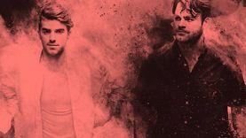 2 หนุ่มคู่ซี้ดีเจ The Chainsmokers เตรียมพาเพลงล่าสุด Closer ขึ้นโชว์เวที MTV VIDEO MUSIC