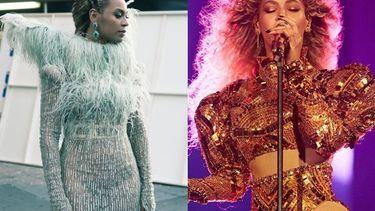 นาทีนี้ ยกให้ควีนบี!!! Beyonce กวาดเรียบ 8 รางวัลจากงาน MTV Video Music Award 2016