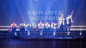 (คลิปมาแล้ว!) EXO ระเบิดความสนุก ประเดิมทัวร์แรกในไทย กับ EXO Planet #3 - The EXOrDium - in Bangkok