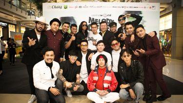 กลับมาอีกครั้ง เทศกาลดนตรี MELODY OF LIFE 10 FUTURISTA ฟรีคอนเสิร์ต สุดยิ่งใหญ่ที่เดียวในเมืองไทย!!