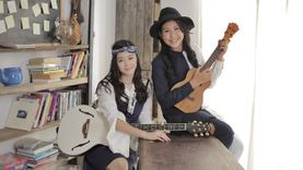 ซิดนี่ย์ Asias Got Talent ชวนเพื่อนสนิท เทียร่า ธรรมวัฒนะ แจ้งเกิดในเพลงประกอบละคร นางอาย