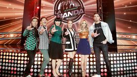 ครั้งแรกของรายการเรียลลิตี้ไทย! La Banda Thailand ซุป'ตาร์ บอยแบนด์ ให้โหวตผ่าน Google