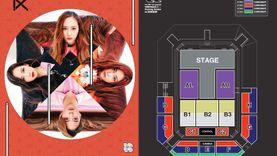 ครั้งแรกในประเทศไทย f(x) the 1st concert DIMENSION 4 – Docking Station – in BANGKOK - SM T