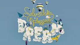 Silverlake Unplugged DREAM อิ่มเอมไปกับบรรยากาศลมหนาว ในรูปแบบ Unplugged