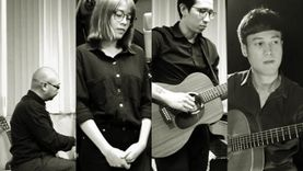 อิมเมจ สุธิตา และพี่ ๆ นักดนตรี ถวายอาลัยจากใจ ด้วย 3 บทเพลงพระราชนิพนธ์