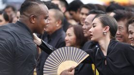 ต่างค่ายหัวใจเดียว มด ณปภัช ซับเหงื่อ รัศมีแข มุมน่ารักของคนไทย