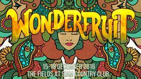 เผยไลน์อัพแรกแล้ว เทศกาลดนตรี Wonderfruit 2016 ศิลปินไทย-เทศ ร่วมขึ้นเวทีเพียบ!!!