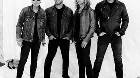 เตรียมเป็นเจ้าของอัลบั้มล่าสุดจาก Metallica อัลบั้ม Hardwired To Self-Destruct 18 พฤศจิกายนนี้