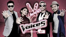 อุ่นเครื่องก่อน Blind Auditions Week 6 20 พ.ย. นี้ ด้วย The Voice TH รอบ Blind Auditions W