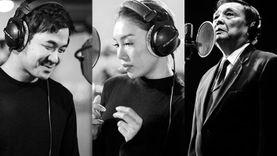 15นาที ที่สวยงาม มิวสิควิดีโอพิเศษ We: พอ เพลงของพ่อ จากศิลปิน นักดนตรี ประชาชนทั่วไทย