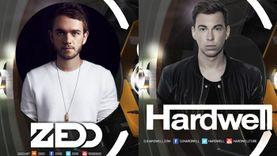 คอเพลง EDM เฮ!! 808 เฟสติวัล 2016 จัดหนัก คว้า ดีเจ Hardwell ปะทะ Zedd ครั้งแรกในไทย!