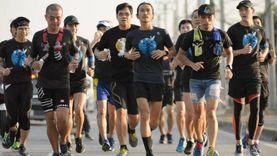 ร่วมด้วยช่วยกันก้าว! ตูน บอดี้สแลม ออกวิ่งระดมทุนซื้ออุปกรณ์ทางการแพทย์ ชวนทุกคนร่วม ก้าวคนละก้าว