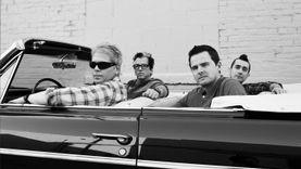 Universal Music Enterprise จับมือค่าย Round Hill ปล่อยแคตาล็อกอัลบั้มจาก The Offspring