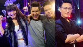 Battle สัปดาห์ 3 The Voice Thailand Season 5 ลุ้นสนุก! (คลิป)