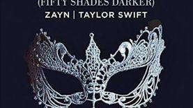 I Don't Wanna Live Forever เพลงประกอบแรก จาก Fifty Shades Darker 2 ซุปตาร์ ประกบร้องเพลง