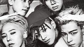 ยอดวิวรวม ทะลุ 20ล้านวิว! 2 เอ็มวี จาก BIGBANG พร้อมอัลบั้มเต็ม