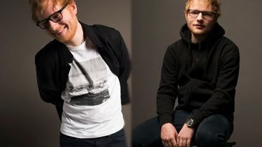 Ed Sheeran นักร้องซุปเปอร์สตาร์ระดับโลก เขากลับมาแล้ว!!
