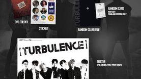 GOT 7 อย่างเท่! ส่งอัลบั้มแพ็คเกจชุดล่าสุด เวอร์ชั่นไทย FLIGHT LOG TURBULENCE