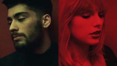 ร้อนแรงเวอร์! เอ็มวี I Don't Wanna Live Forever จาก Zayn - Taylor Swift