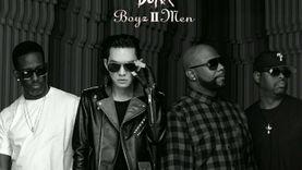 ดัง พันกร โกอินเตอร์ ร่วมงาน BOYZ II MEN ประเดิมด้วย เพลงรัก (LOVE)