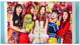 Red Velvet คัมแบ็ค! ออกสเต็ปสุดคึกคัก รับวาเลนไทน์ ในเพลงเปิดตัว Rookie