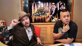 โอ๊ต อาร์ต ขอบคุณแฟน จันทร์ Shock โลก The Return สถิติยอดผู้ชมสูงสุดในเมืองไทย!!