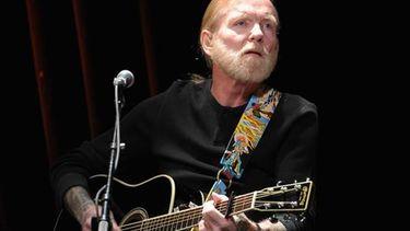 สิ้นแล้ว! Gregg Allman ศิลปินตำนานเซาเธิร์นร็อก The Allman Brothers