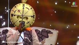 ไม่พลิกโผ! ภายใต้ หน้ากากเข็มทิศ The Mask Singer 2 คือเขาคนนี้!!