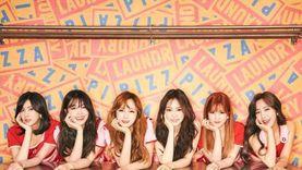 6สาว Apink แจกความสดใส ในซิงเกิ้ล FIVE