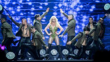 เก็บตกความฟิน! Britney Spears Live in Bangkok 2017 กับผู้โชคดี trueid สุด VIP ฟินทะลุเพดาน