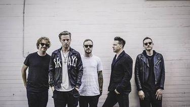 OneRepublic ปล่อยเพลงพิเศษ Truth to Power ผลักดัน รักษ์โลก