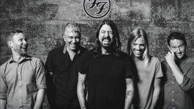 นับถอยหลังคอนเสิร์ตร็อคแห่งปี Foo Fighters live in Bangkok 2017