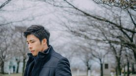 หนาวสุดขั้ว ! ณัฐ ศักดาทร ลุยญี่ปุ่น ถ่าย MV ความหมายที่หายไป (OST. FATHERS)