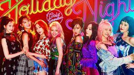 ครบรอบเดบิวต์ 10 ปี GIRLS' GENERATION กลับมาตอกย้ำตำแหน่งเกิร์ลกรุ๊ปอันดับ 1 ในอัลบั้มเต็ม