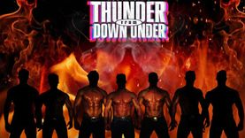นับถอยหลัง Wild Night presents AUSTRALIA'S THUNDER FROM DOWN UNDER