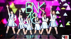 สดใส-เซ็กซี่-ร้อนแรง! เมื่อไอดอล 3 ชาติ BNK48 / เป๊ก-ผลิตโชค / iKON ประชันโชว์เด็ดในคอนเสิ