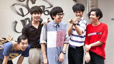วง Somkiat ชวนชม ฟรี! mini concert เปิดตัว คนละเพลง โปรเจกต์ (คลิป)